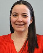 Dr. Paula Bos